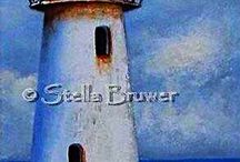 Stella Bruwer