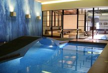 Tranquility  / Pools, spas, and other serene spaces