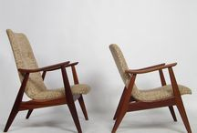 Tijseling stoel