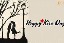 Happy kiss day / FlowersNCakesOnline has been a noted name when it comes to flowers, treats and cake delivery for quite a few years now. We bring exotic flowers and chocolates from different corners of the world right to your doorstep and you surprise, smile and joy make our efforts all worth it.
