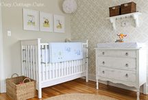 lullaby room inspiration for my clients