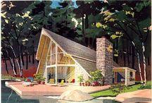 Cabin inspirations
