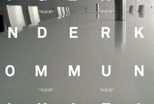 Typography / by Darryl Tone