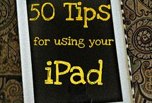I-Pad Apps & Tricks