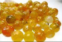 Yellow gems