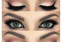 Shea eyes