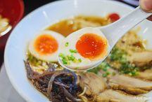 Surabaya Japanese Food