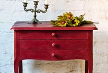 Chalk Paint® Burgundy