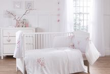 Stardust Nursery Bedding / 0