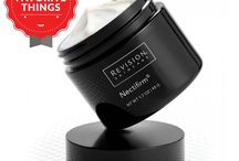 Revision Skincare clinically proven, high-performing skincare products / Revision Skincare products represent the furthest advancements in scientific skincare. Purchase Revision Skincare at Mariposa in Oklahoma City http://mariposamedspaokc.com.