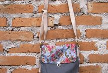 hashoo / canvas bag