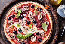 Пицца / Все фото на тему пиццы