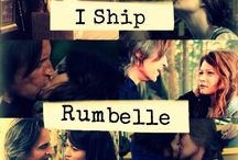 Rumbelle / Ouat fave pairing