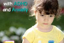 Anxiety by kids