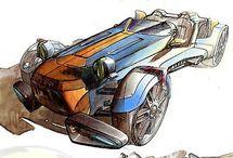 Car-build inspiration