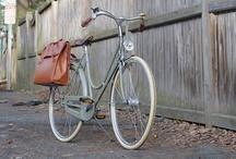 Bike! / by Adrienne Lily