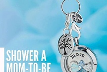 Origami Owl / by Ashley Voss
