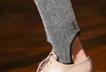 2014 F/W footwear