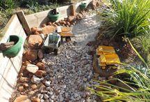 landscaping ideas for KK