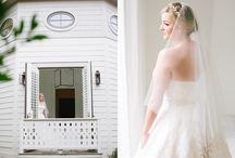 Penscola Wedding