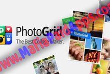 PhotoGrid: Video & Pic Collage Maker, Photo Editor Premium Full Apk for Android