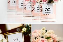 Wedding Inspiration / Our wedding inspiration!