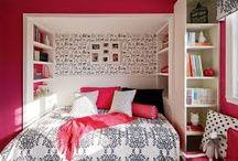 kamo's bedroom ideas