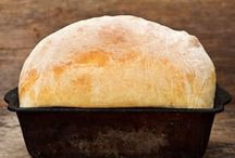 Panes (bread) artesanal / by Judith Razón