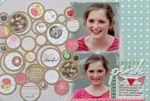 Shimelle / by All Scrapbook Steals