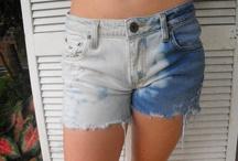 Fashion ✄ Pants (Shorts)