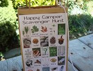 Let's Go Camping / Camping ideas, ideas for kiddos / by Karen Pavone