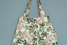 Mad for Bags / All sorts of ideas for purses and bags!