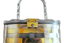 vintage bags/purses