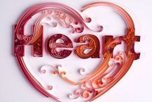 Just for quilling lovers!...... / All u need is a little inspiration..... Get it here!!!!!