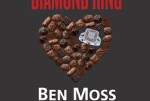 WIN A ONE CARAT DIAMOND! / Win a one carat diamond ring courtesy of Ben Moss Jewellers and Rocky Mountain Chocolate Factory Canada! Visit any Canadian RMCF location and purchase a 12oz Velvet Heart's Desire Gift Box for your chance to win a beautiful diamond ring! See in store for details.
