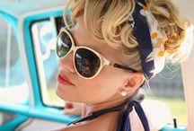 """Style - Mode / Tendances, Modes, Fashion... """"L'originalité permet de se démarquer."""" American Professional Hair Beauty"""