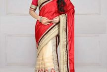 Sarees That You Will Love / Lovely Collection Of Sarees That You Will Like To Get.