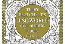 Colouring Books Galore