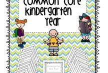 Common core / by Kristin Holland
