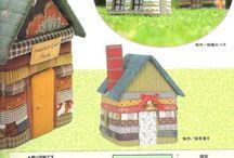 huizen stof