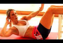 Exercícios para a barriga
