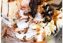 Coppa di gelato