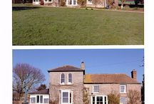Refurbishment & Additions to Country Home, Kent - In Progress