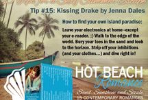 15 Tips for a Sexy Summer Escape / by Jessa Slade