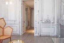 france apartment