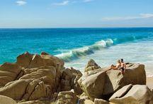 Los Cabos, All Inclusive Honeymoons / #allinclusivehoneymoon #HoneymoonInMexico
