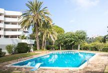 Lyxobjekt för långtidsuthyrning - lägenheter och hus / Lägenheter, våningar, hus, villor och gårdar ur vårt lyxsegment för långtidsuthyrning på Mallorca.