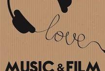 Magliette Music & Film... / Magliette personalizzate ispirate ai film e cantanti...
