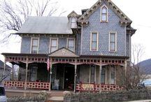 My Dream House / by Donna Garrett