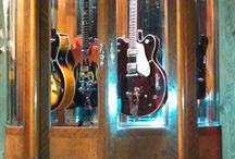 Guitar Display Cabinet / Guitar display cabinets guitar display cases